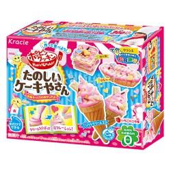 아이스크림, 타르트 만들기! 크라시에 포핀쿠킨 즐거운 케키야상