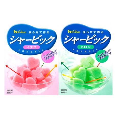 부르봉 푸치과자 진한 키나코(콩가루)맛 웨하스