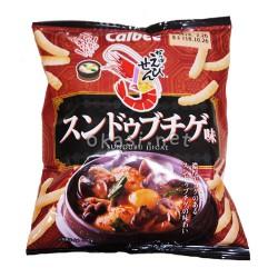 [한정] 가루비 갓파에비센 순두부찌개맛