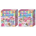 아이스크림 가게 놀이! 하트 캔디로 아이스야상 (2종 랜덤발송)
