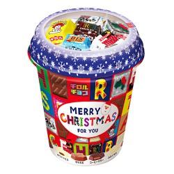 [한정] 치로루 크리스마스 컵