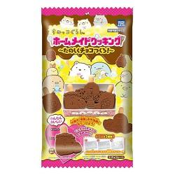 타카라토미아츠 스미코구라시 홈 메이드 쿠킹 즐겁게 초코렛 만들기