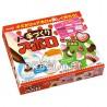 한국 미발매 아폴로 초콜렛 만들기! 메이지 테즈쿠리 아폴로