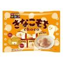 치로루 최고 인기 인절미맛 초코! 치로루초코 키나코모찌 7개입